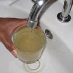 Un risarcimento per i danni dell'acqua troppo calcarea