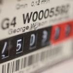 Quante volte va letto il contatore del gas in un anno?