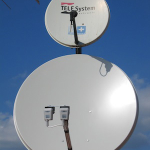 Cosa è l'Adsl satellitare per la connessione in Internet?