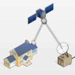 Qual è la velocità di connessione con l'Adsl satellitare?
