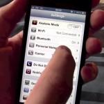 Come trasformare l'iPhone in un hot spot
