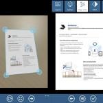 Come usare lo smartphone come scanner