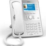 Come si usa un telefono VoIP per chiamare?