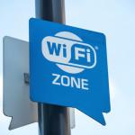 Dove posso trovare hotspot WiFi per collegarmi a Internet
