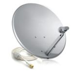 Per l'Adsl via satellite posso usare la parabola Sky della Tv?