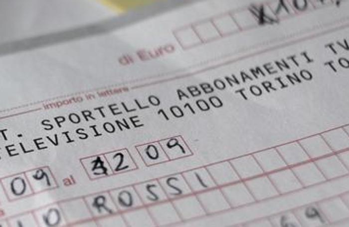 Pagamento in ritardo del canone rai quali sanzioni e - Ritardo pagamento canone rai 2017 ...