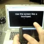 Come usare uno smartphone come tastiera wireless o mouse