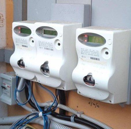 Quanto costa la verifica di un contatore dell enel for Pagare bolletta enel in ritardo