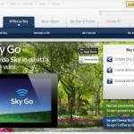 Come funziona l'applicazione Sky Go per la TV satellitare?
