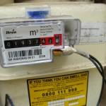 Come spostare o rimuovere il contatore del gas?