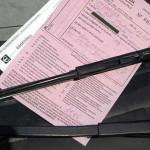 Come contestare una multa per divieto di sosta per vizi di forma