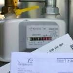 Cosa sono i consumi stimati nella bolletta del gas