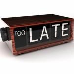 Devo pagare le fatture ricevute dopo la disdetta di un contratto?