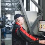 Quanto costa l'equilibratura e convergenza dei pneumatici?