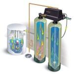 Come funziona un addolcitore dell'acqua di rubinetto?