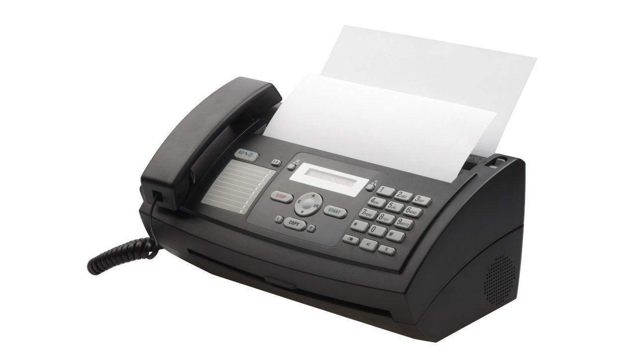 Fax Sky