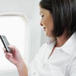 Quanto costa telefonare dall'aereo?