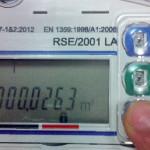 Come funziona il contatore elettronico del gas?