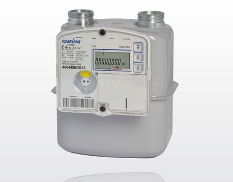 Quando viene installato il contatore del gas elettronico - Contatore gas in casa ...