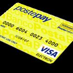 Si può pagare le bollette con Postepay?