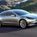 Quanto costa una Tesla Model S o Model 3?