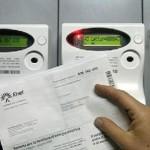 Come verificare l'importo di una bolletta elettrica