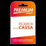 Come posso ricaricare la scheda Mediaset Premium?