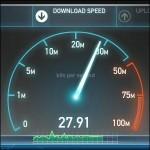 Come testare la velocità di una connessione in fibra?