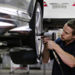 Qual è la pressione di gonfiaggio ideale dei pneumatici?