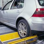 Come si effettua la revisione dell'auto?