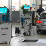 Cosa viene controllato nella revisione auto?