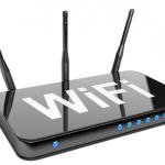 Qual è la velocità massima di una connessione Wi-Fi?