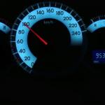 Cosa fare se l'auto usata ha il contachilometri manomesso