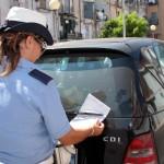 Un verbale di multa non leggibile parzialmente o del tutto è valido?