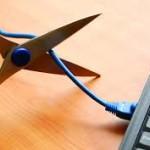 Risarcimento danni per l'interruzione di Internet