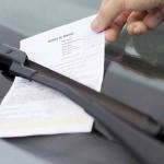 Le multe con errori di trascrizione vanno pagate?