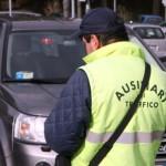 Le multe fatte da un ausiliario del traffico sono valide?